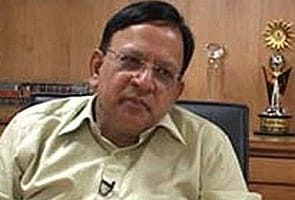 30% Indians totally corrupt, 50% borderline: Outgoing CVC chief