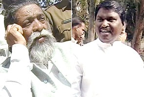 One Jharkhand, two Deputy Chief Ministers