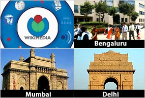 Bengaluru to be the country's Wiki-capital?