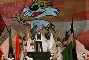 Rahman to sing 'Jai Ho' at CWG inaugural show