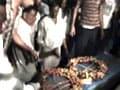 Bihar: Fierce Naxal encounter on in Chaibasa