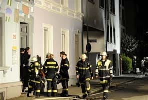 Four dead, one wounded after hospital shooting in Germany