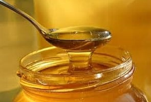 The bitter truth about honey