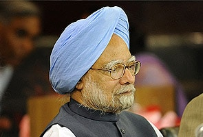 Manmohan Singh gets World Statesman award