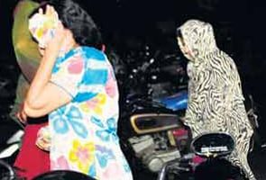 Mumbai sex racket busted, 45-yr-old widow is alleged mastermind