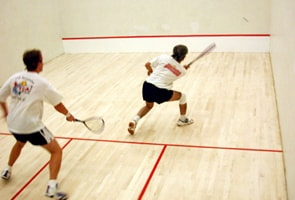Indian Squash Team Will Aim For Gold At Asian Games, Says Mahesh Mangoankar