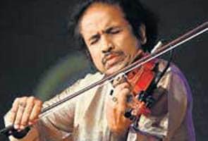 Maid accuses violin maestro Subramaniam of sexual harassment