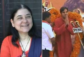 Varun Gandhi to get married, Maneka says Sonia will be invited