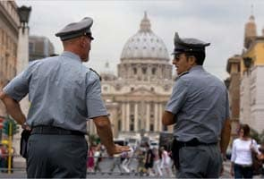 Money-laundering inquiry touches Vatican bank