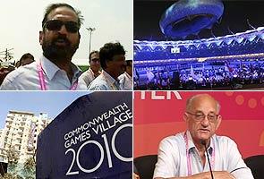 CWG corruption: Over 20 officers under scanner, endgame for Kalmadi & Co?