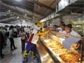 CWG: Parathas favourite among foreign athletes