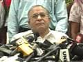 Wasn't consulted but I approve of EMAAR bailout, says Jaipal Reddy