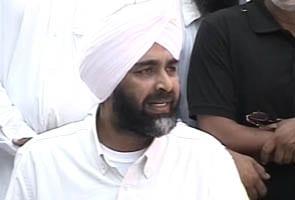 Now, Manpreet Badal expelled from Akali Dal