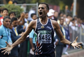 Harminder gives India 2nd athletics medal, others disappoint