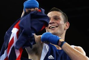 Teen boxer revealed as Oz athlete sent back early from CWG