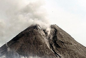 Indonesian volcano Mount Merapi unleashes biggest blast yet
