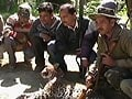 Hunters appointed to kill man-eating leopards