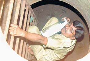 200-year-old tunnel found in Mumbai?