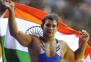 ओलिंपिक से पहले भारत को बड़ा झटका, पहलवान नरसिंह यादव डोप टेस्ट में फेल, बोले- मुझे फंसाया गया