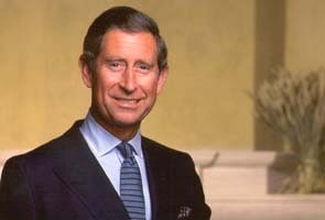 Prince Charles arrives in India for CWG