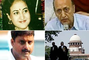 Life sentence in Priyadarshini Mattoo case, family is 'shattered'