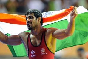 Salute the golden boys of Indian wrestling