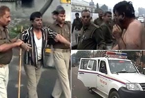 Ghaziabad: Manager beaten to death by protesting workers