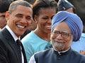 Obama talks Kashmir, Manmohan says not afraid of the K word