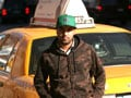 New York cabbies to have a new dress code