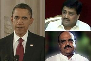 Protocol glitch: US says sorry to Chavan, Bhujbal