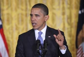 US to spend $200 mn a day on Obama's Mumbai visit