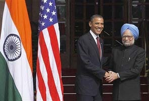 Full Text: India-US joint statement