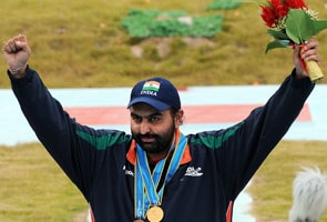 Athletes provide the sparks as India clinch three gold medals