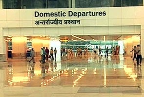 Air India flight delay leads to chaos at Delhi airport