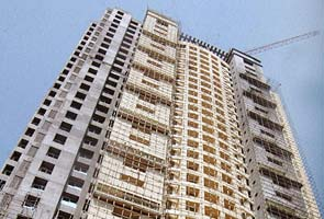 Housing scam: Key papers of Adarsh Society file stolen