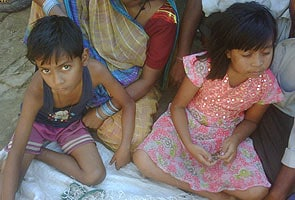 Assam massacre: They saw their parents being shot dead