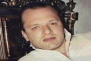 David Headley plotted attacks in Copenhagen?