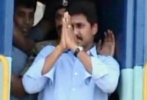 Who is Jagan Mohan Reddy?