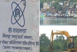 Jaitapur power plant gets environmental clearance