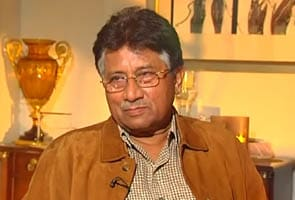 Musharraf blames RAW for unrest in Balochistan