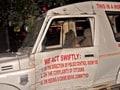 Delhi Police will drop women home