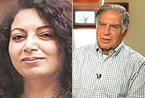 Ratan Tata moves Supreme Court on Radia tapes