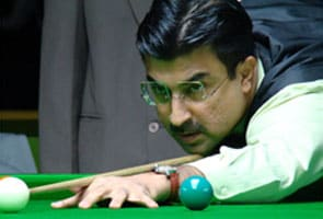 India bag silver in Asian Games snooker team event