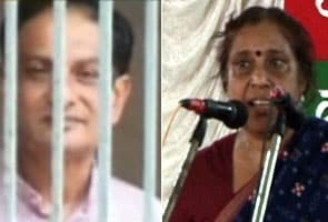 Outrage over Binayak Sen verdict