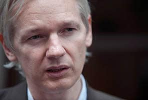 Editorial written by Julian Assange in The Australian