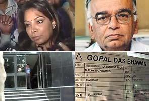 2G spectrum scam: CBI raids Niira Radia, Pradip Baijal