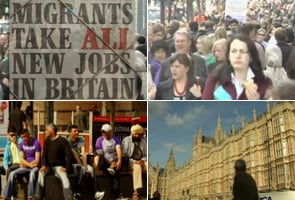 Indians hit by new UK immigration curbs