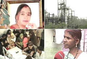 Bhopal Gas Tragedy: Victims still await justice