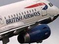 British Airways advice for passengers