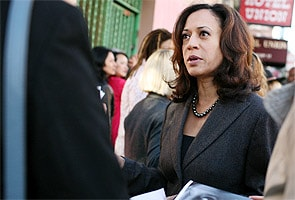 Indian-American Kamala Harris 'female Obama' in making: Report